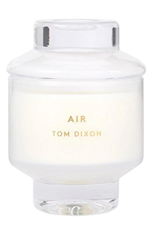 短命夫特別なTom Dixon 'Air' Candle (トム ディクソン 'エアー' キャンドル小)Small