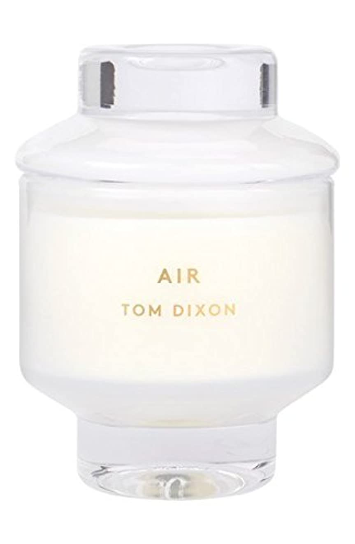 調子識別するボイドTom Dixon 'Air' Candle (トム ディクソン 'エアー' キャンドル大)Large