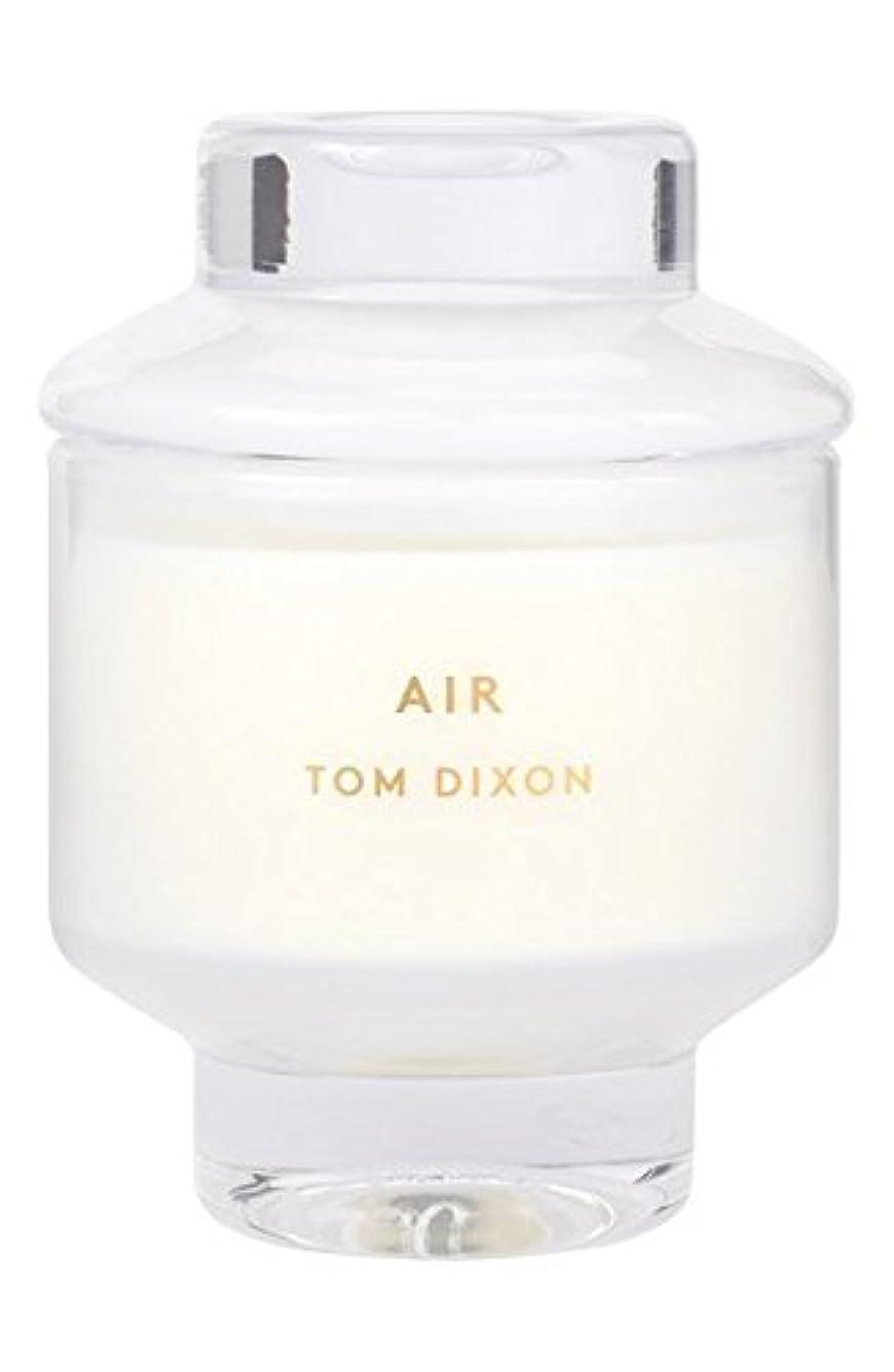 トマト伝染性の熟達したTom Dixon 'Air' Candle (トム ディクソン 'エアー' キャンドル大)Large