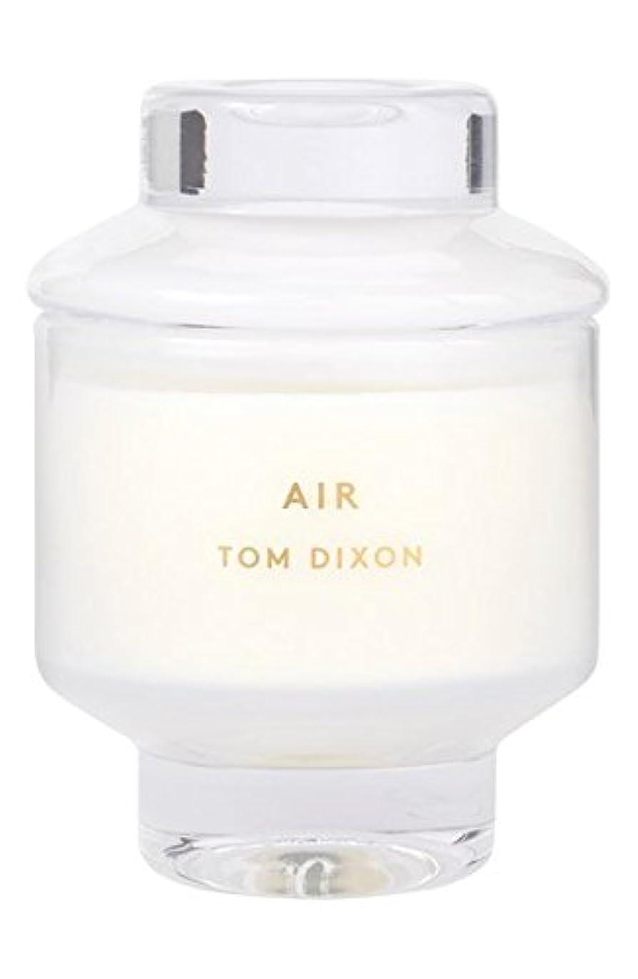 物理学者争うちらつきTom Dixon 'Air' Candle (トム ディクソン 'エアー' キャンドル大)Large