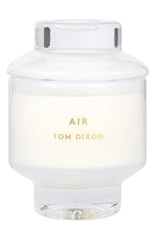 見えないチャーター旋律的Tom Dixon 'Air' Candle (トム ディクソン 'エアー' キャンドル小)Small