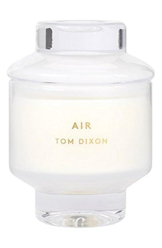 説明的土砂降り電化するTom Dixon 'Air' Candle (トム ディクソン 'エアー' キャンドル大)Large