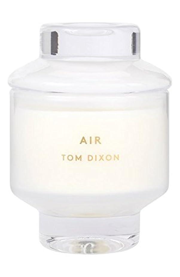 ガイダンス謙虚反逆者Tom Dixon 'Air' Candle (トム ディクソン 'エアー' キャンドル大)Large