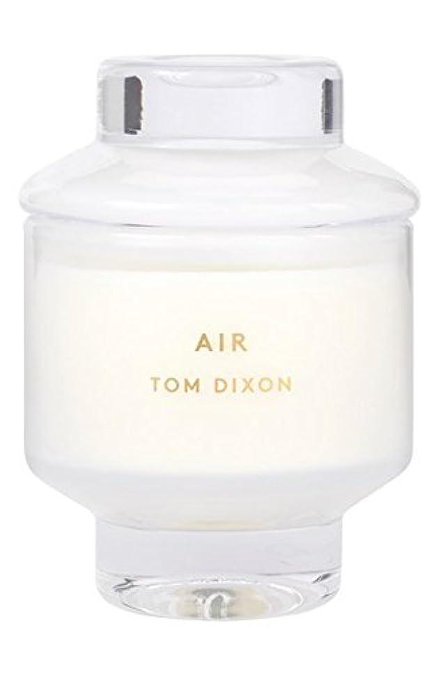 合併より良い正確にTom Dixon 'Air' Candle (トム ディクソン 'エアー' キャンドル大)Large