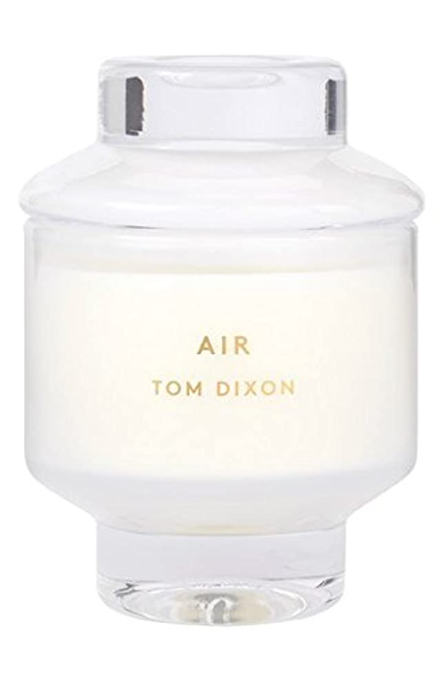 プロフェッショナルできれば本当のことを言うとTom Dixon 'Air' Candle (トム ディクソン 'エアー' キャンドル大)Large