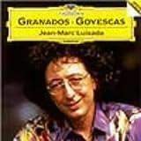 グラナドス:ピアノ組曲「ゴイェスカス」