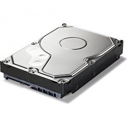 BUFFALO リンクステーション for SOHO 高信頼HDD WD Red採用 交換用HDD 3年保証 2TB OP-HD2.0BN