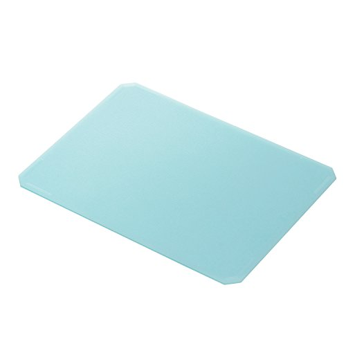 エレコム シリコンマウスパッド XLサイズ ブルー MP-SR01BU 1個
