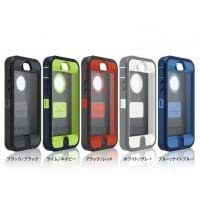 (正規代理店品)OtterBox(オッターボックス) Defender(ディフェンダー) for iPhone5 ベーシックシリーズ ブルー・ナイト・OTB-PH-000017 0847407