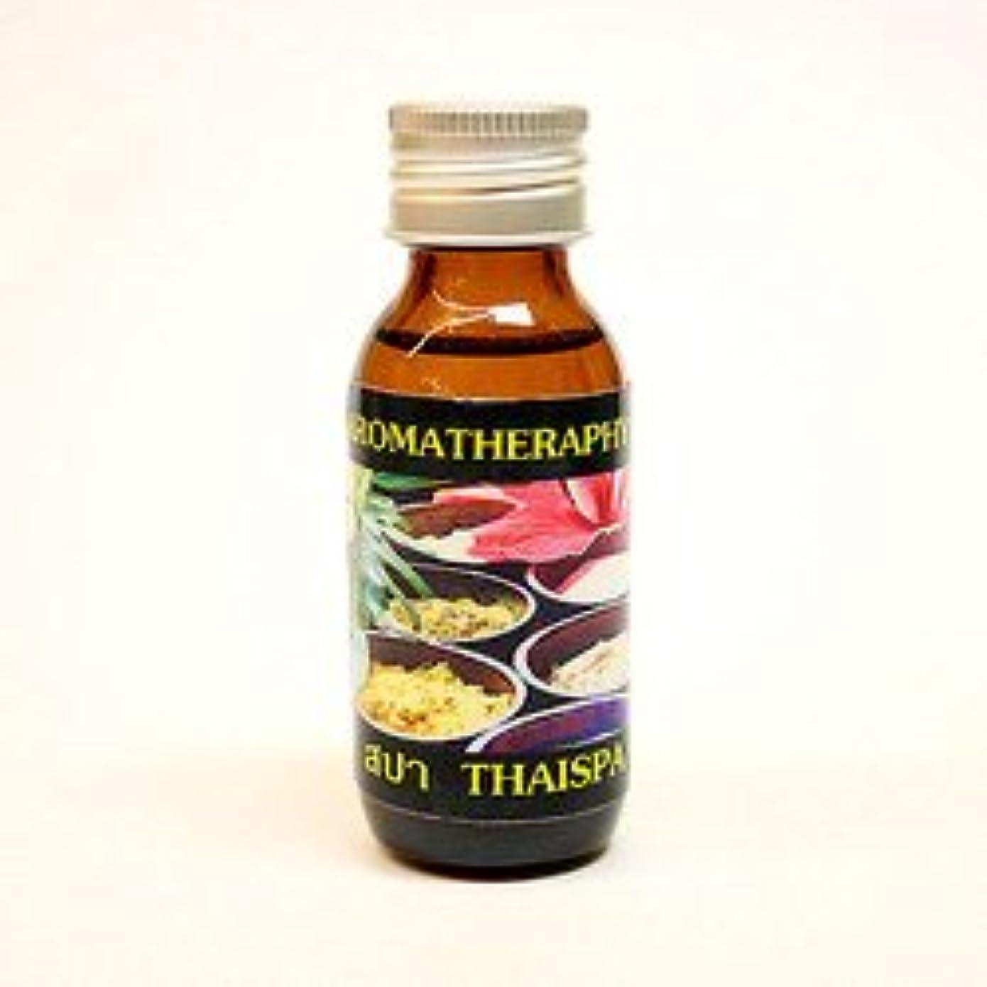 香ばしい騒ぎおびえたタイスパ 〔THAISPA〕 アロマテラピーオイル 30ml アジアン雑貨