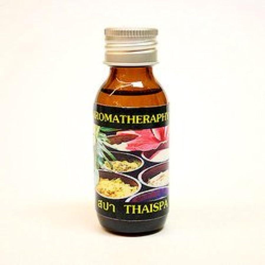 嘆く皮肉なライムタイスパ 〔THAISPA〕 アロマテラピーオイル 30ml アジアン雑貨