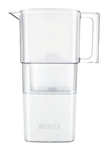 【高除去12項目で2ヵ月交換】 ポット型浄水器 BRITA(ブリタ) リクエリ ブラックメモの詳細を見る