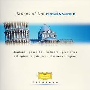 ダンス・オブ・ルネサンス