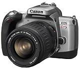 Canon 35mm一眼レフ EOS Kiss 7 ボディ EOS KISS7