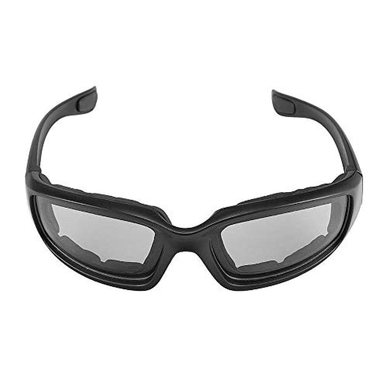 爆風相対サイズ時RETYLY オートバイのメガネ 防風防塵メガネ ゴーグル アウトドアのメガネ M5