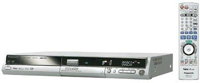 パナソニック 200GB DVDレコーダー DIGA DMR-EH50-S