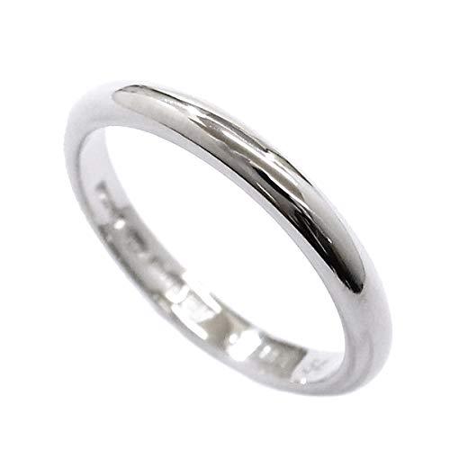 ブルガリ BVLGARI フェディ リング #54 Pt950 幅2.5mm プラチナ FEDI 指輪 【中古】 90076484