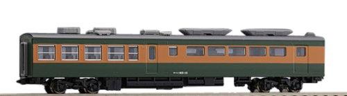 TOMIX Nゲージ 8939 国鉄電車サハシ165形