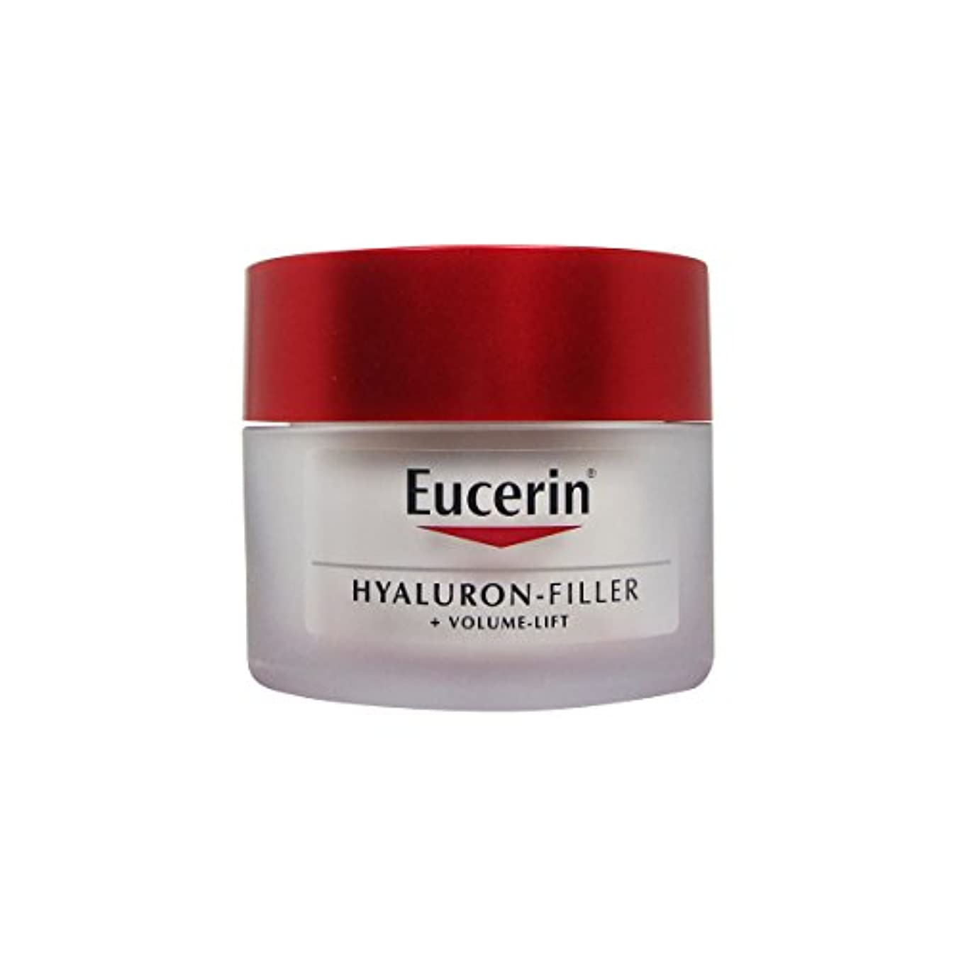 一方、量バーストEucerin Hyaluron Filler + Volume Lift Day Cream Normal to Combination Skin 50ml