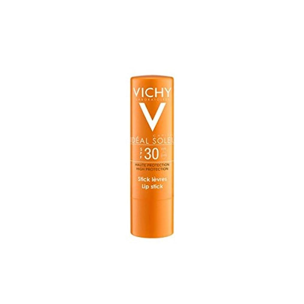 鈍い隣接する適応Vichy Capital Soleil Lip Stick Spf30 4,7ml [並行輸入品]