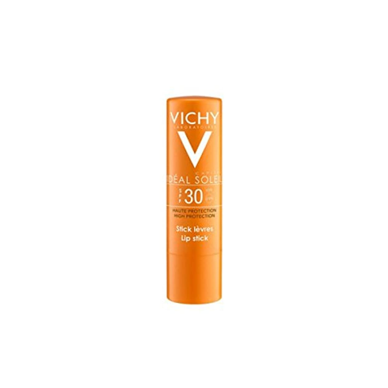 チーター鯨被るVichy Capital Soleil Lip Stick Spf30 4,7ml [並行輸入品]