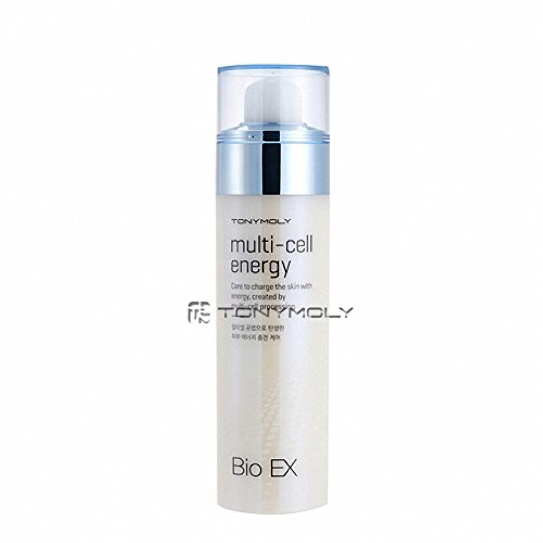 事業内容公因子トニーモリー TONYMOLY Bio EX Multi-Cell Energy 120ml トニーモリー バイオEXマルチセルエネルギー 韓國直送 [並行輸入品]