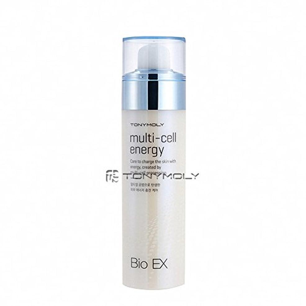 ペインティングパークエンジニアリングトニーモリー TONYMOLY Bio EX Multi-Cell Energy 120ml トニーモリー バイオEXマルチセルエネルギー 韓國直送 [並行輸入品]