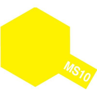MS-10 蛍光イエロー