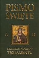 Pismo Swiete Starego i Nowego Testamentu Czarne