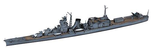 青島文化教材社 艦これプラモデルシリーズ No.34 艦娘 軽巡洋艦 大淀 1/700スケール プラモデル