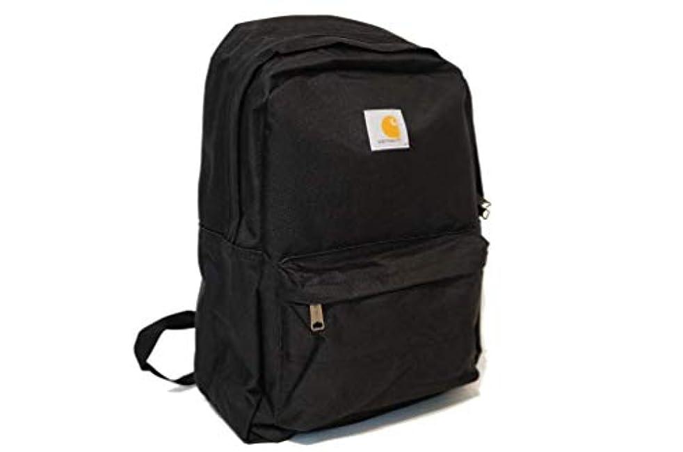 終わりカレンダー詳細な[Carhartt] Trade Backpack 100301 【平行輸入品】