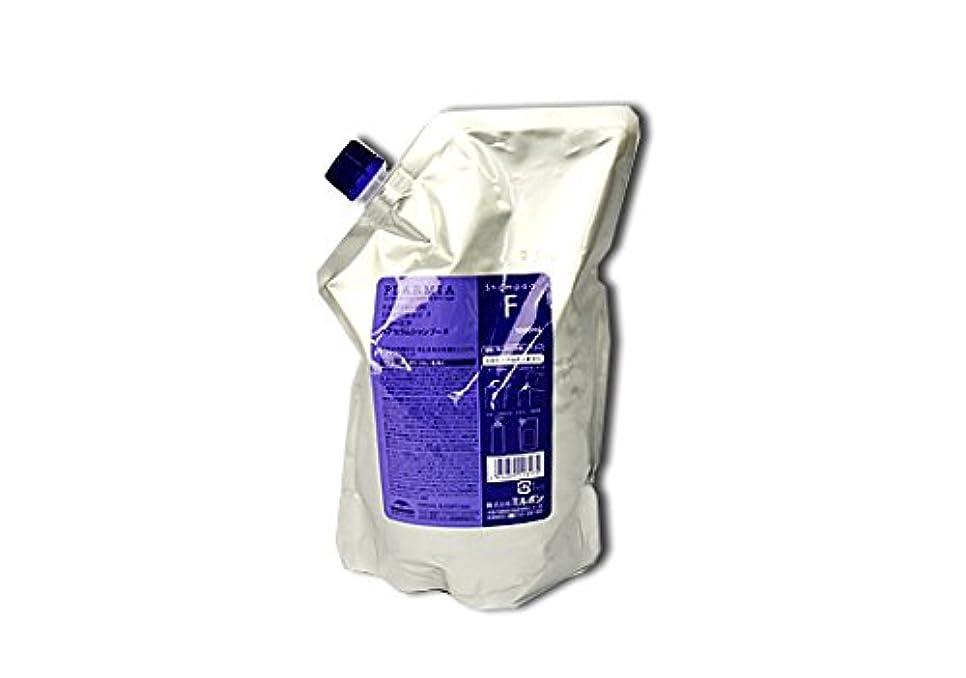 口実タクト残基ミルボン プラーミア ヘアセラムシャンプーF 詰め替え用 1000ml