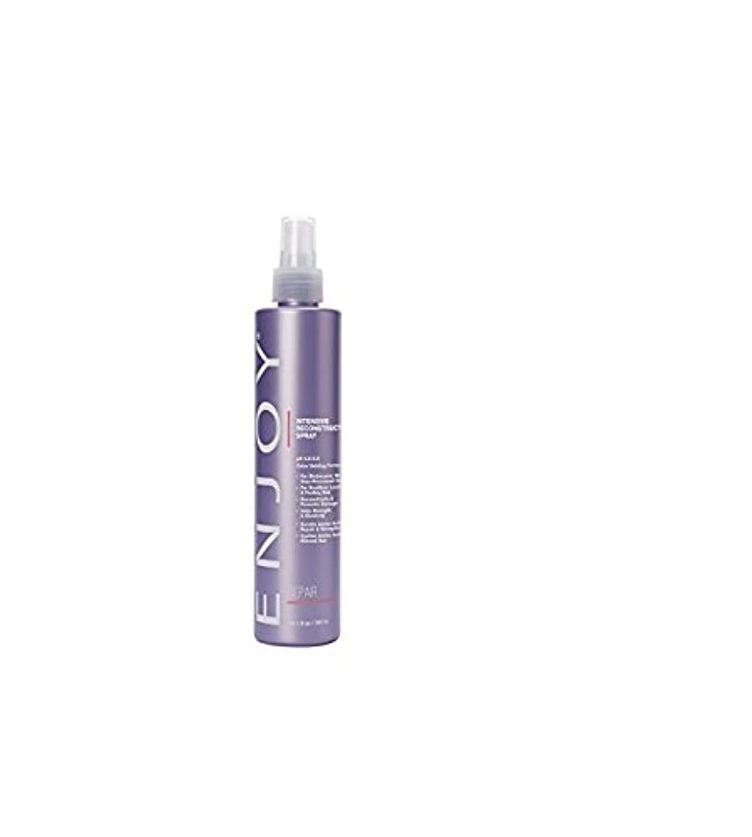 できた焼く大破by Enjoy INTENSIVE RECONSTRUCTING SPRAY (I.R.S) 10.1 OZ by ENJOY
