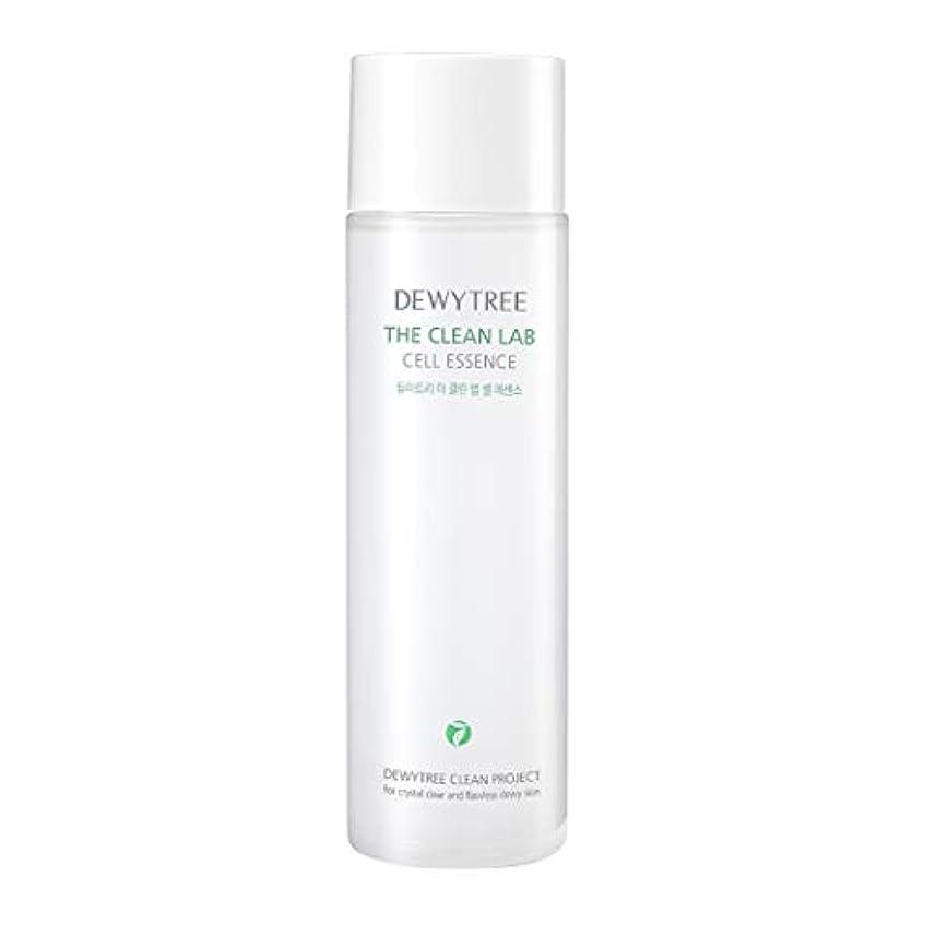札入れ初心者あなたは【デューイツリー.dewytree]よりクリーンラップセルエッセンス(150ml)/ THE CLEAN LAB cell essence_バーチ樹液75% + free(laneige.water sleeping mask 15ml)