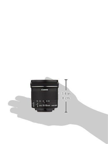 『Canon 超広角ズームレンズ EF-S10-18mm F4.5-5.6 IS STM APS-C対応 EF-S10-18ISSTM』の11枚目の画像