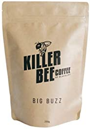 Killer Bee Coffee 250g Big Buzz.