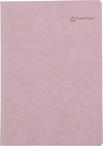 フランクリン・プランナー 手帳 ビジョナリー ウーマン  2017 4月始まり ウィークリー  B6 PVC ピンク 63484