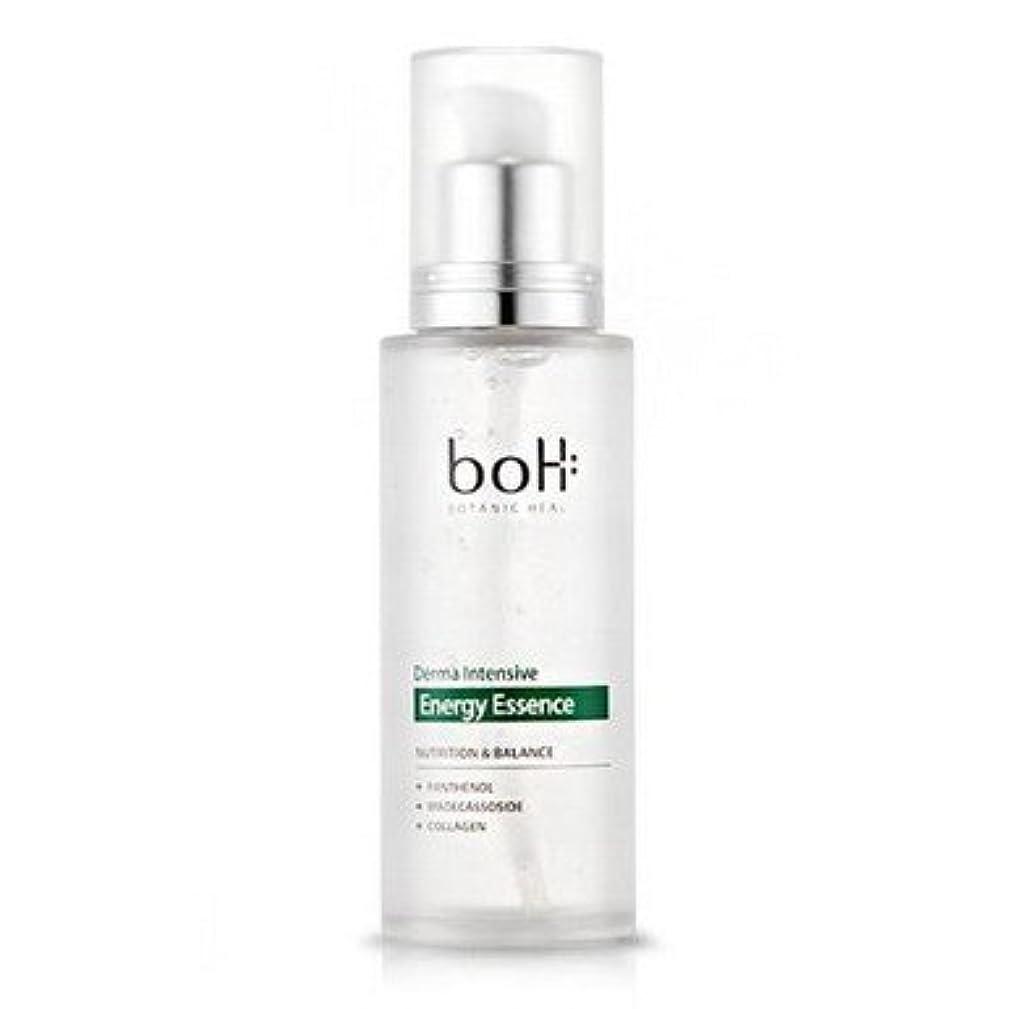 【BOTANIC HEAL boH (ボタニック ヒール ボ)】ダーマ インテンシブ エネルギーエッセンス 100ml [並行輸入品]