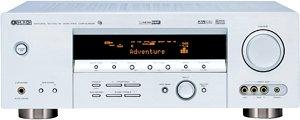 ヤマハ DSP-AX459(S) DSP AVアンプ 6.1ch シルバー