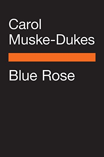Blue Rose (Penguin Poets)