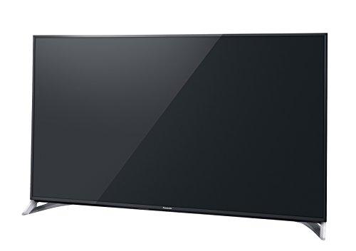 Panasonic 60V型 4K液晶テレビ 3D対応 スラントデザイン VIERA 4K TH-60CX800N