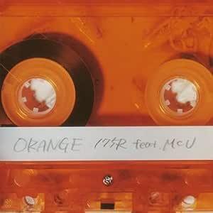 ORANGE (CCCD)
