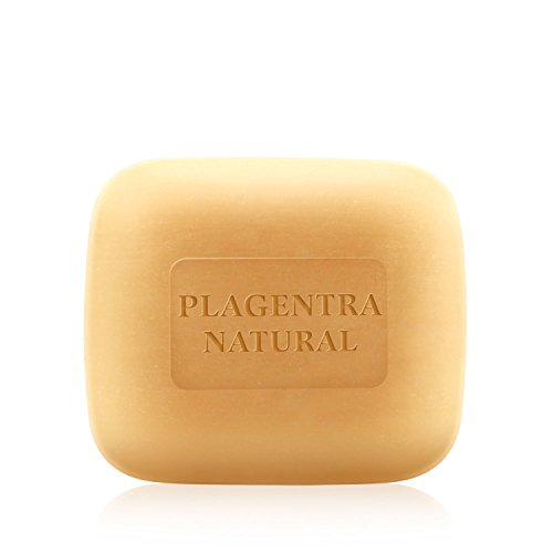 プラジェントラ ソープ 90g  敏感肌用石鹸
