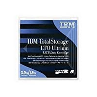 IBM LTO Ultrium5 データカートリッジ 1.5TB/3.0TB 46X1290 1巻