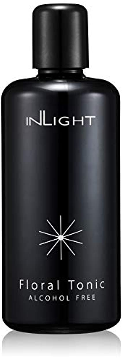 INLIGHT beauty(インライトビューティ) フローラル トニック 200ml