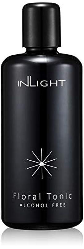 サイバースペースジャンクション印刷するINLIGHT beauty(インライトビューティ) フローラル トニック 200ml