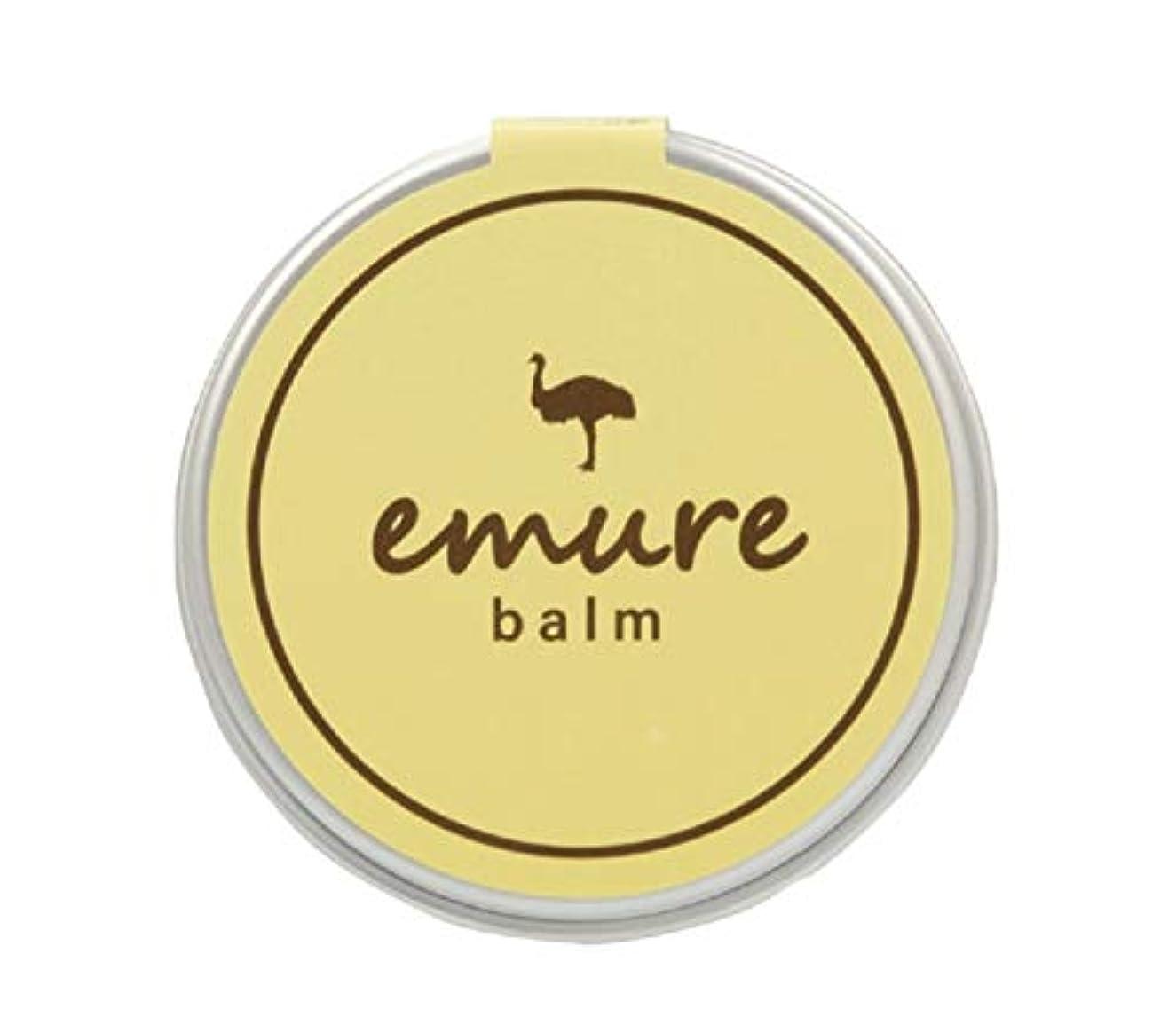 ステップ一時解雇する韓国語EMURE(エミュレ) emure エミューバーム クリーム 18g