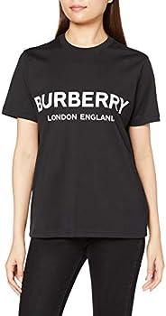 [バーバリー] 8011651 SHOTOVER_J1 Tシャツ 100% COTTON レディース