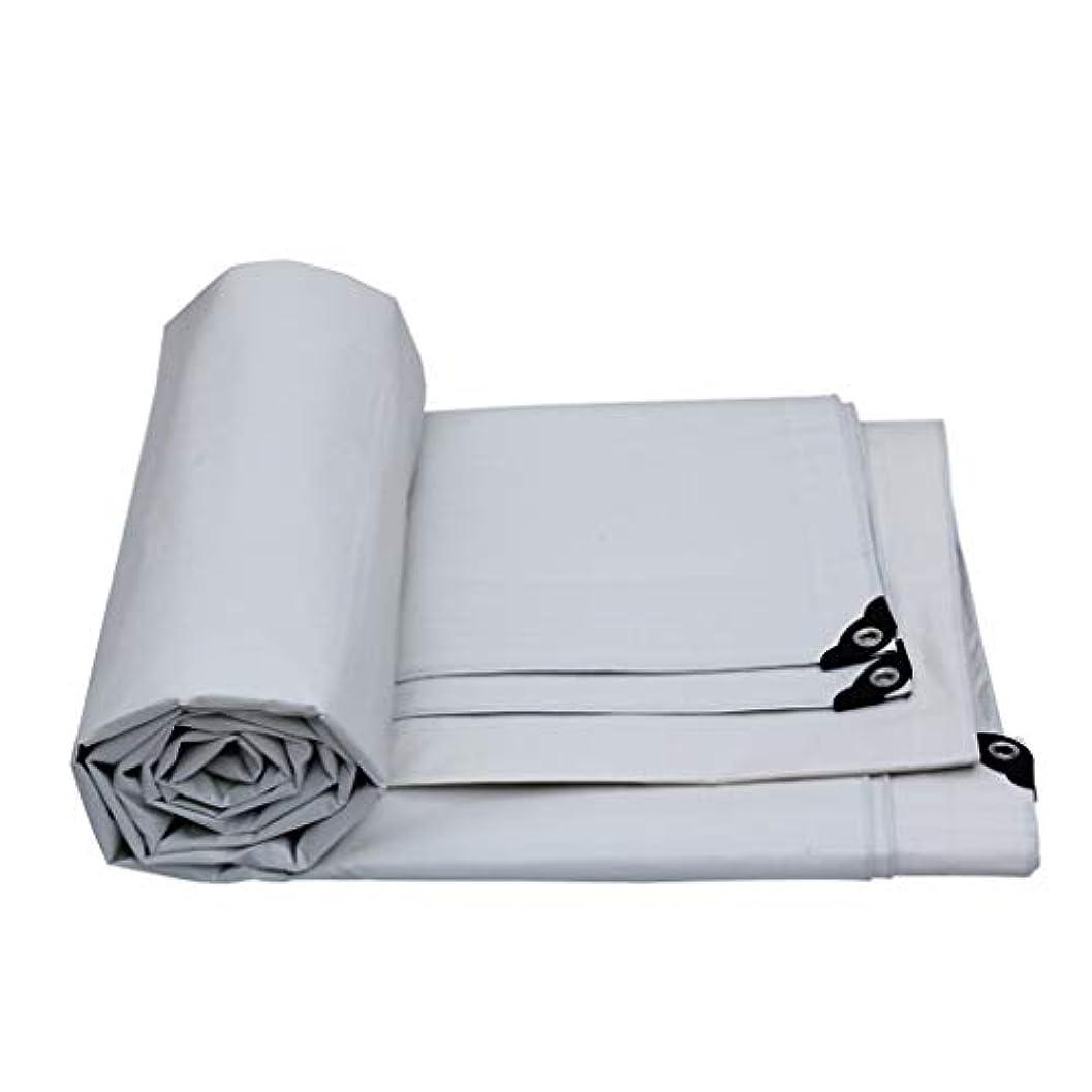 おなかがすいた相談適応SHYPwM 頑丈な防水シートグランドシート防水シートキャンプ防水シート屋外の厚い防水ポンチョ防水シートカバー布日焼け止めトラックカバーキャンバス (Size : 7x5m)