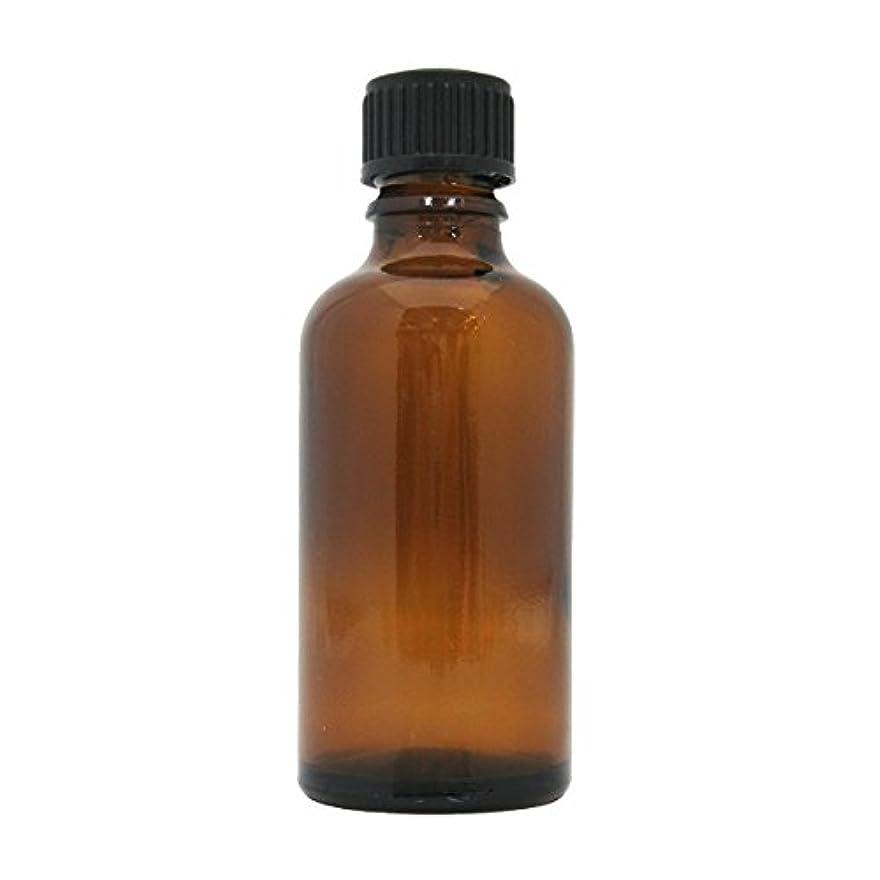 部屋を掃除する粗い合併茶色遮光瓶 50ml (ドロッパー付)